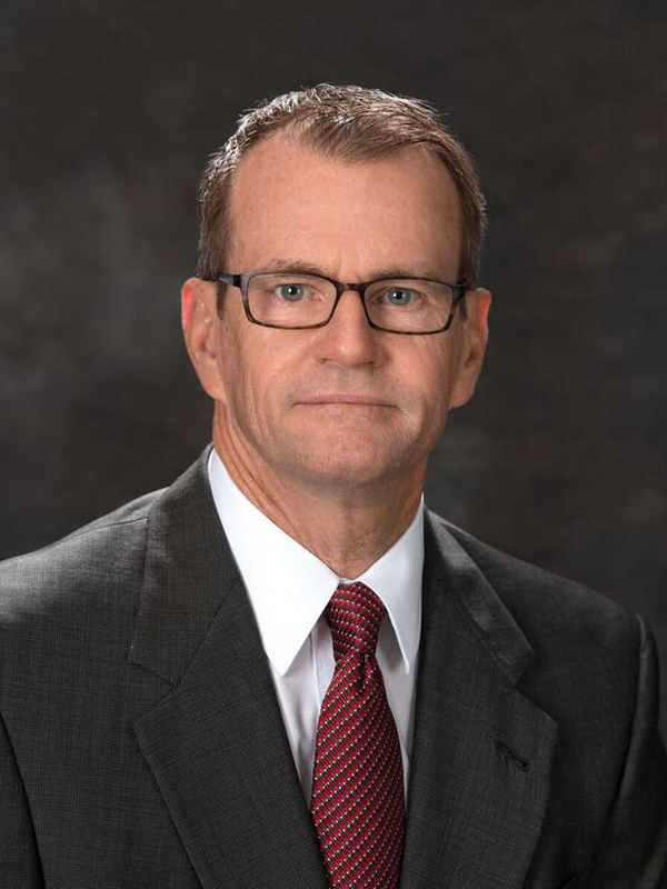 Brian E. Code, CLU, AEP, CFP®